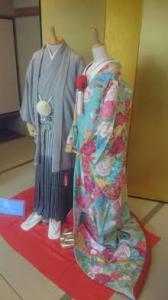三朝館ウェディング相談会2